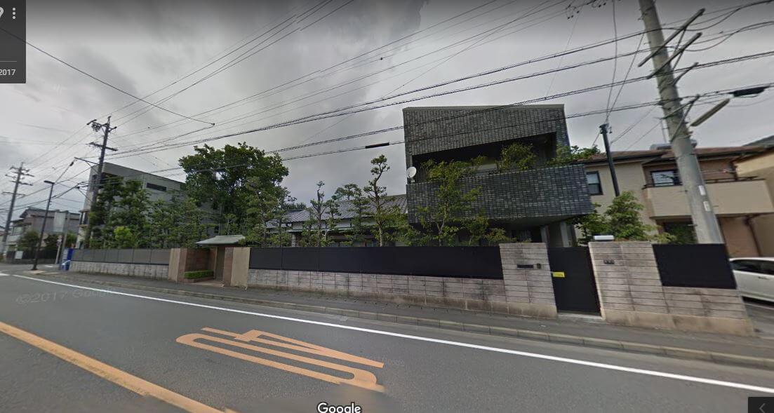 静岡銀行 酒井外観