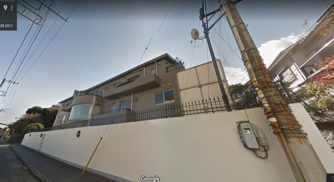稲川会 稲川外観2