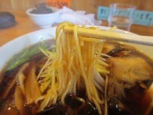ぶーちゃん 中華そば 麺