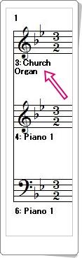 ヴィタリのシャコンヌを弾いてみよう♪その1。冒頭ポチポチ入力してみたら邪悪っぽくなった(´д`;)