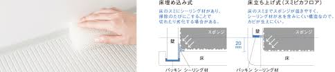 iオウフローラ排水溝mgres-1