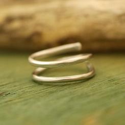 オーダーメイド シルバー指輪