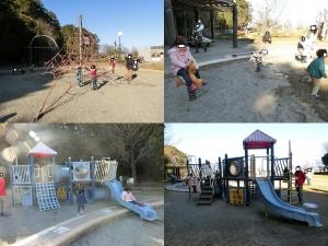 ウサギ山公園5