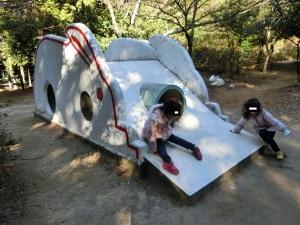 ウサギ山公園9