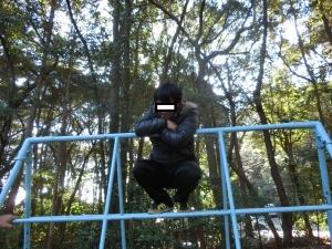 ウサギ山公園13