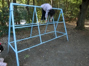ウサギ山公園14