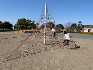 袖裏公園7