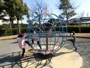 袖裏公園8