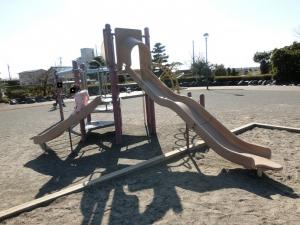袖裏公園9
