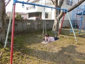 上島交差点公園8