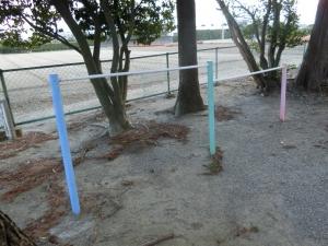 稲荷神社公園2