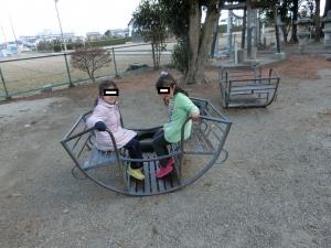 稲荷神社公園3