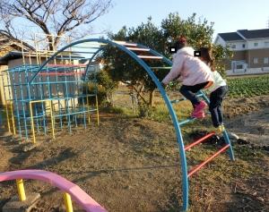 八方地蔵尊公園7
