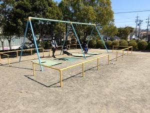 佐鳴台第2公園2