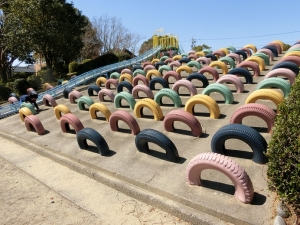 佐鳴台第2公園8