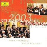 Neujahrskonzert, 2003 Nikolaus Harnoncourt