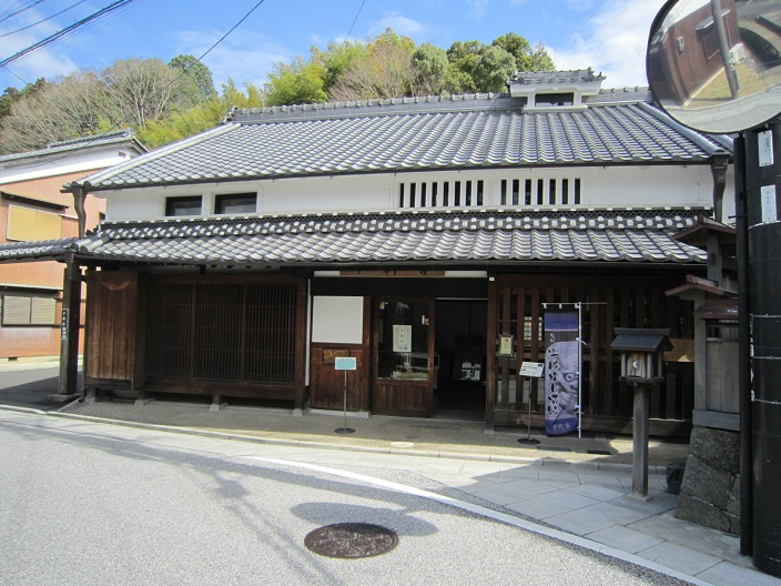 松山 千軒舎1