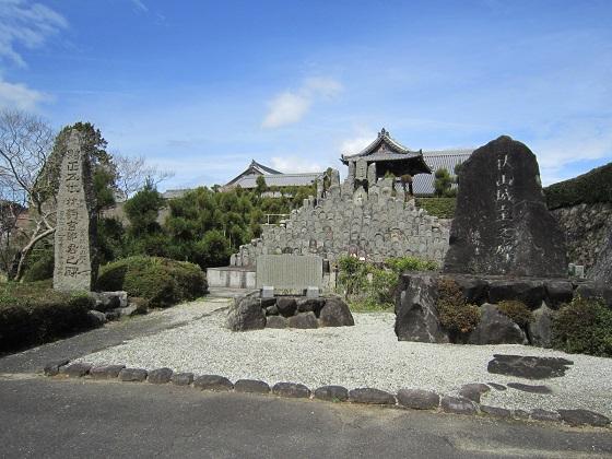 松山 慶恩寺