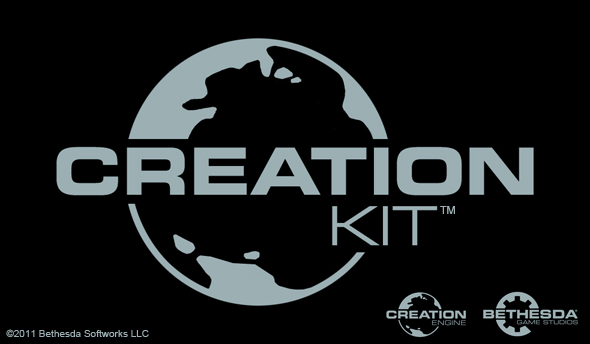 Creation Kit Logo 001