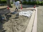 抗菌砂「トキサンドクリーン」