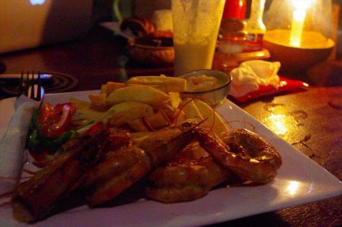 パジェの宿とレストラン (9)