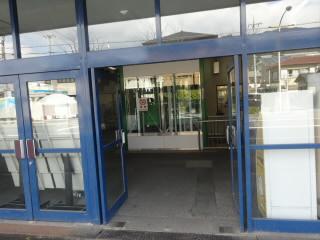 JR湖西線唐崎駅