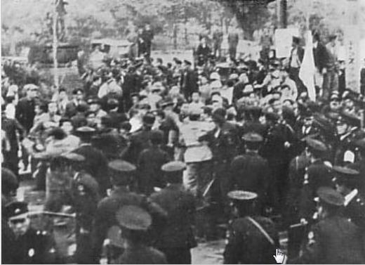 戦後阪神教育事件1