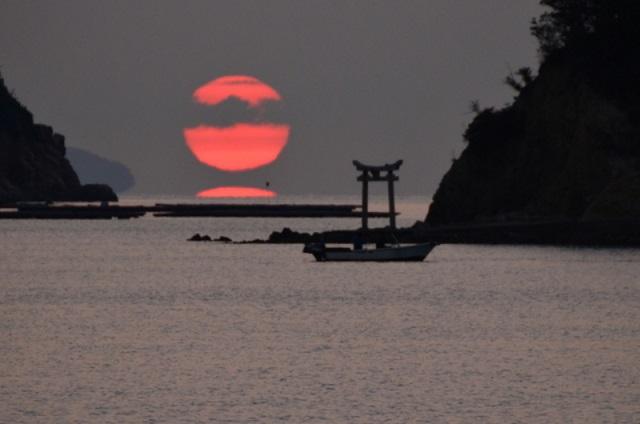 DSC_4551 - 長島で離れる