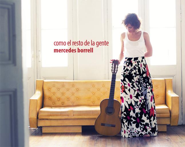 mercedes borrell