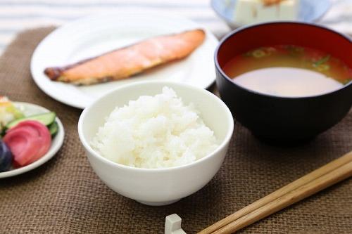 シンプル バランス 和食 定食