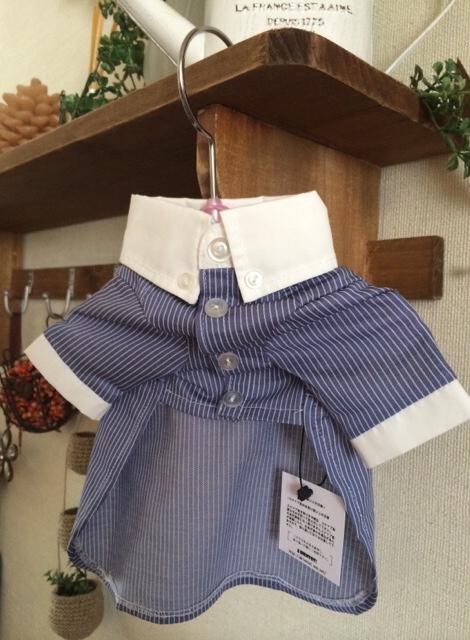 ココモコさんのシャツ