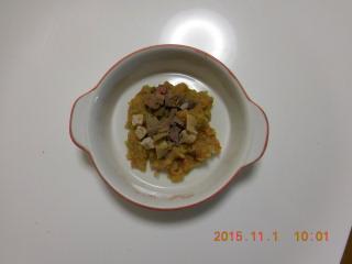 カンタンご飯5