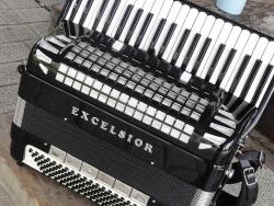 EXCELSIOR ProfessionalMODEL 840 HMML MLダブルチャンバー